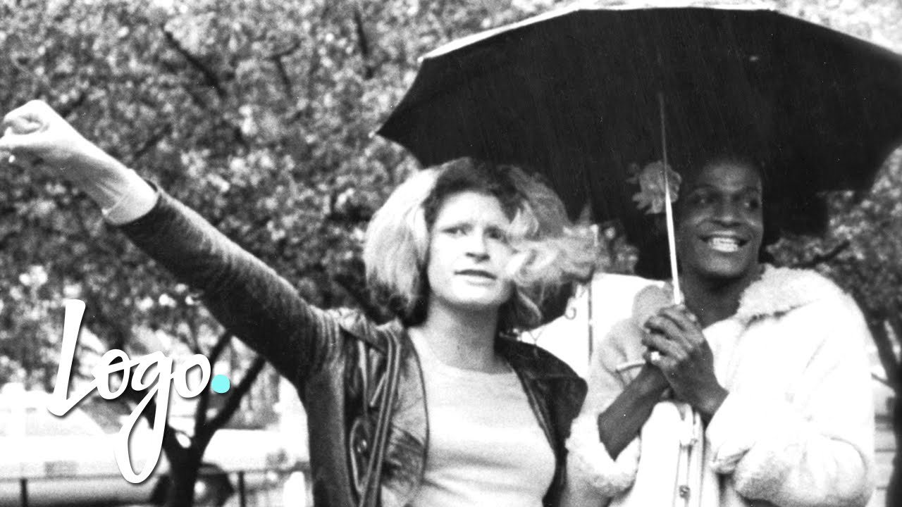 Sylvia Rivera und Marsha P. Johnson